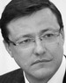 На федеральный уровень. Глава Самары Дмитрий Азаров назначен сенатором