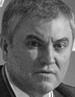 Вячеслав Володин: На выборах главный политтехнолог -это кандидат