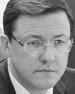 В рабочем порядке. Дмитрий Азаров ознакомился с ходом работ по благоустройству поселка Сборного