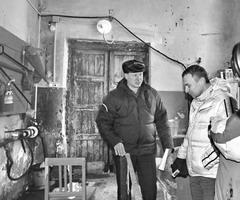 Вид очистных сооружений Жигулевска слабо говорит о том, что на их ремонт были потрачены десятки миллионов бюджетных средств
