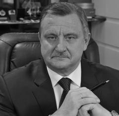 Виктор Хлыстов: