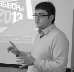 Дмитрий Лобойко: