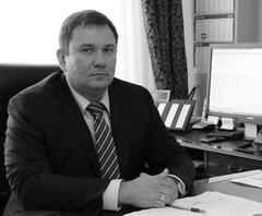 Сергей Мокичев: