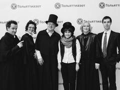 «Литературный оркестр» получил признание