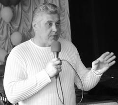 Виктор Вечканов: