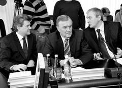 Ни город, ни АВТОВАЗ не получили ничего от визита депутатов Госдумы