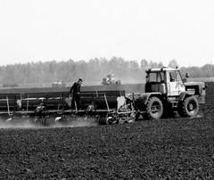 Аутсорсинг по-колхозному