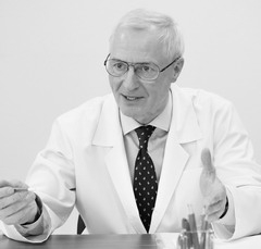 Николай Ренц: