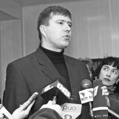 Встреча с журналистами в толъяттинской общественной приемной