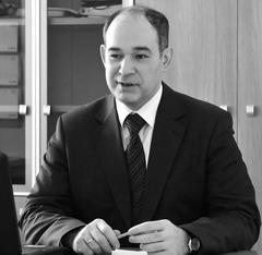 Александр Душков: