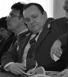 Принципиальность начальника УФНС по Самарской обл. Константина Шелудякова могли ощутить на себе многие налогоплательщики