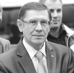 Николай Остудин: