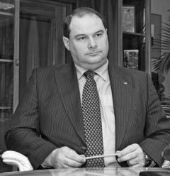 Игорь Есиповский:
