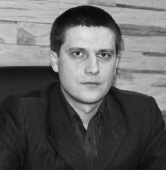 Андрей Лушин: