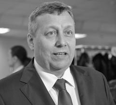 Дмитрий Железнов: