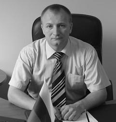 Сергей Шапошников: