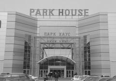 Опасный «Парк Хаус»