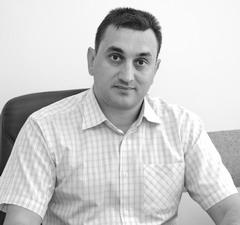 Юрий Башкиров: