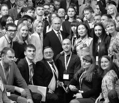 Вместе с Путиным