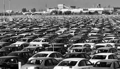 Сегодня у АВТОВАЗа рекордные объемы непроданных автомобилей