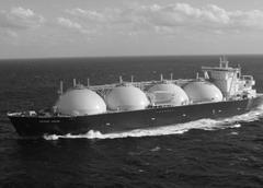 Возможность пользоваться флотом СИТ-танкеров позволяет стремительно менять рынки сбыта газа