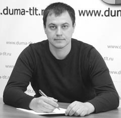 Иван Попов: