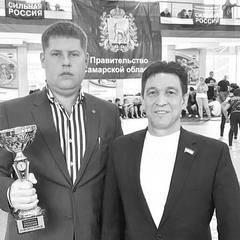 Переворот в Кировском