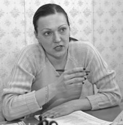 Светлана Фильянова: