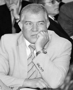 Руководителю толъяттинского подразделения ОАО «ВолгаТвлеком» Рахиму Гизат