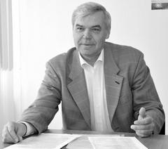 Николай Свешников: