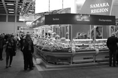 Самарскую обл. на международной выставке в Германии представляла ГК «Фабрика качества»