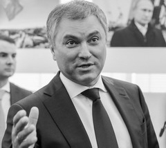 Жир Володина