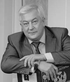Анатолий Волошин: