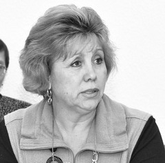 Татьяна Солоднева: