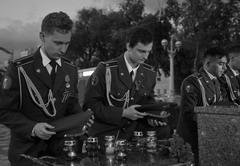 Всероссийская патриотическая акция «Свеча памяти» дает молодым возможность проникнуться, как тяжело далась победа