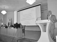 В СамГМУ были обсуждены вопросы развития информационных технологий в здравоохранении