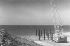 В простое строительства порта на Тамани заинтересованы конкуренты Тольяттиазота