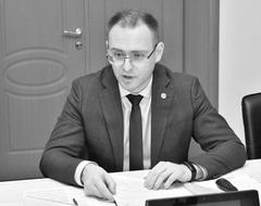 Хватка ректора Богатырева