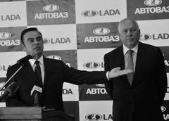 Карлосу Гону не пришлось долго вживаться в роль нового председателя совета директоров ОАО «АВТОВАЗ»
