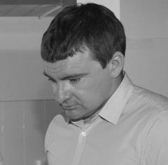 Фарт Мерзлякова