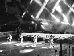 Юбилей производства на тольяттинской промплощадке СИБУРа отметили яркой шоу-программой