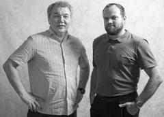 Команда Калашникова