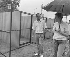Созданный в Самаре приют для бездомных собак и кошек главаг. о. Самара Елена Лапушкина признала одним из лучших