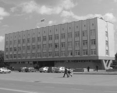 Дневник выборов в СыГД