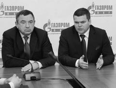 Александр Ларионов перешел в команду губернатора. Владимиру Субботину предстоит перенять у него эстафету лидерства