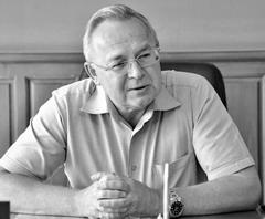 Александр Абрамов: