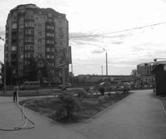 От ворот Сызрани