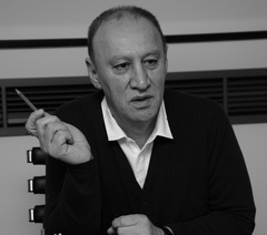 Валерий Мирзоев: