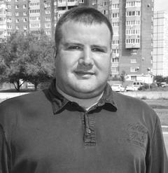 Сергей Бричиков: