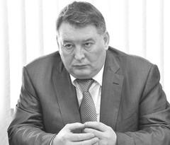 Свидетель Гридасов